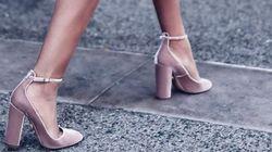 Οι 6 ομορφότερες τάσεις στα παπούτσια που θα δείτε παντού το