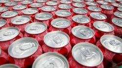 Τέλος στην απεριόριστη κατανάλωση αναψυκτικών με ζάχαρη βάζει η