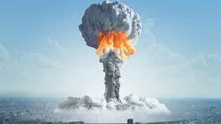 Να τι συμβαίνει στο ανθρώπινο σώμα σε περίπτωση πυρηνικής