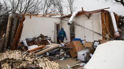 ΗΠΑ: Δεκάδες νεκροί από τα ακραία καιρικά φαινόμενα που έπληξαν τις νότιες