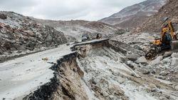 Περού: 11 νεκροί και εκτεταμένες ζημιές από πλημμύρες και κατολισθήσεις που προκάλεσε ένα κύμα