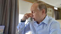 Τηλεφωνικό «ραντεβού» Τραμπ-Πούτιν το