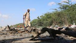 Ισλαμιστική οργάνωση στη Σομαλία υποστηρίζει ότι σκότωσε 57 στρατιώτες από την
