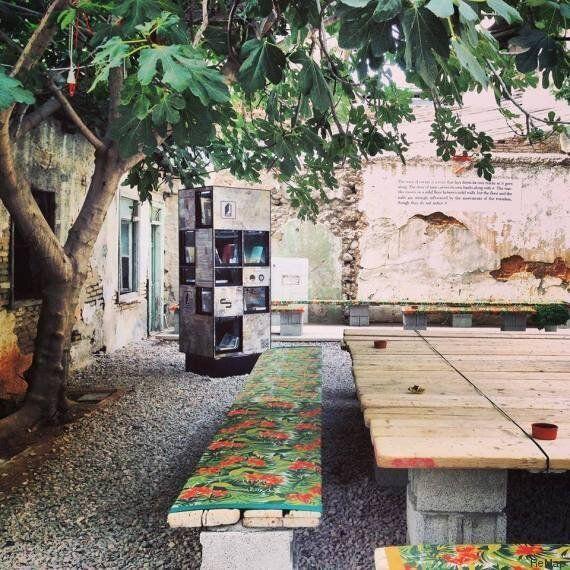Το ReMap επιστρέφει στο κέντρο της Αθήνας μετά από 4