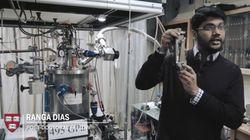 Η τεχνολογία άλλαξε για πάντα: Επιστήμονες του Harvard γράφουν ιστορία μετατρέποντας το υδρογόνο σε