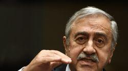 Δεν μπορεί να υπάρξει λύση με τις θέσεις της ελληνοκυπριακής πλευράς , υποστηρίζει ο