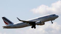 Συνδικαλιστές της Air France καλούν σε συμβολική αποχή από τις πτήσεις προς τις