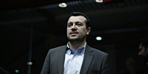 Ιδρύεται Ελληνική Διαστημική Υπηρεσία από το υπουργείο Ψηφιακής
