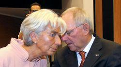 Κρυφές συναντήσεις και δίαυλος επικοινωνίας Σόιμπλε με Λαγκάρντ για το ελληνικό ζήτημα. Τι