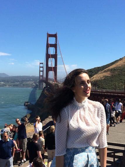Πώς να πάτε ένα μήνα στην Αμερική με πλήρη