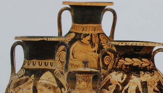 27 αιώνες πόλη: Η Άρτα από την λαμπρή Αμβρακία της δημοκρατίας ως το Δεσποτάτο και τους