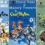 How A Malory Towers Fan Made Her Peace With Enid Blyton's