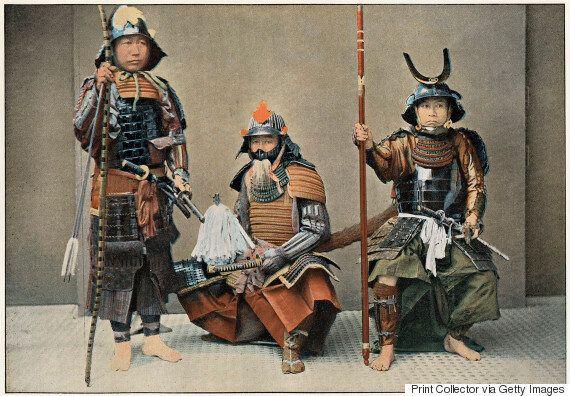 «Ζούσαν για το σπαθί και πέθαιναν με αυτό»: Οι Γιαπωνέζοι Σαμουράι που αυτοκτονούσαν για την τιμή