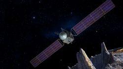 Αποστολή στην «Ψυχή»: Η NASA ετοιμάζει αποστολή σε αστεροειδή - «θησαυρό», με ορυκτά ιλιγγιώδους