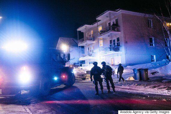 Τρομοκρατική επίθεση στο Κεμπέκ του Καναδά με έξι νεκρούς. Εισβολή ενόπλων σε Τέμενος εν ώρα