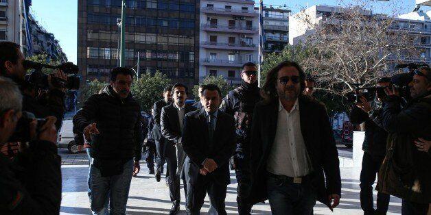 Τη Δευτέρα ο Άρειος Πάγος ανακοινώνει τις αποφάσεις για τους οκτώ Τούρκους