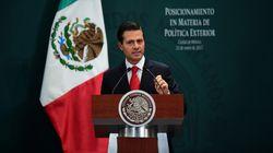 Μεξικό: Δεν θα πληρώσουμε για το τείχος του