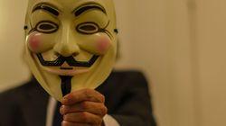 Οι Anonymous «προειδοποιούν» τον Τραμπ: «Θα μετανιώσεις τα επόμενα 4