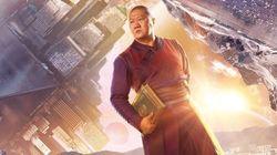 «Docteur Strange»: un rôle dépoussiéré pour Benedict