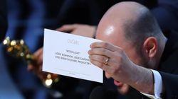 Le fiasco des Oscars revu par les