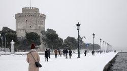 Θεσσαλονίκη: Η «Αριάδνη» έφυγε, τα προβλήματα
