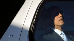 Υπάρχει και η σκοτεινή πλευρά του Ομπάμα...Όπως η έγκριση ρίψης αριθμού-ρεκόρ βομβών (26.171) το