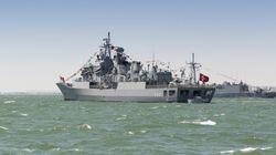 Το 70% των τουρκικών πολεμικών πλοίων συμμετείχαν στο αποτυχημένο πραξικόπημα, λένε Τούρκοι
