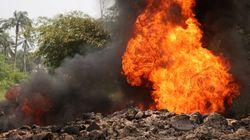 Τραγωδία με δεκάδες νεκρούς στη Νιγηρία: Η πολεμική αεροπορία βομβάρδισε κατά λάθος προσφυγικό