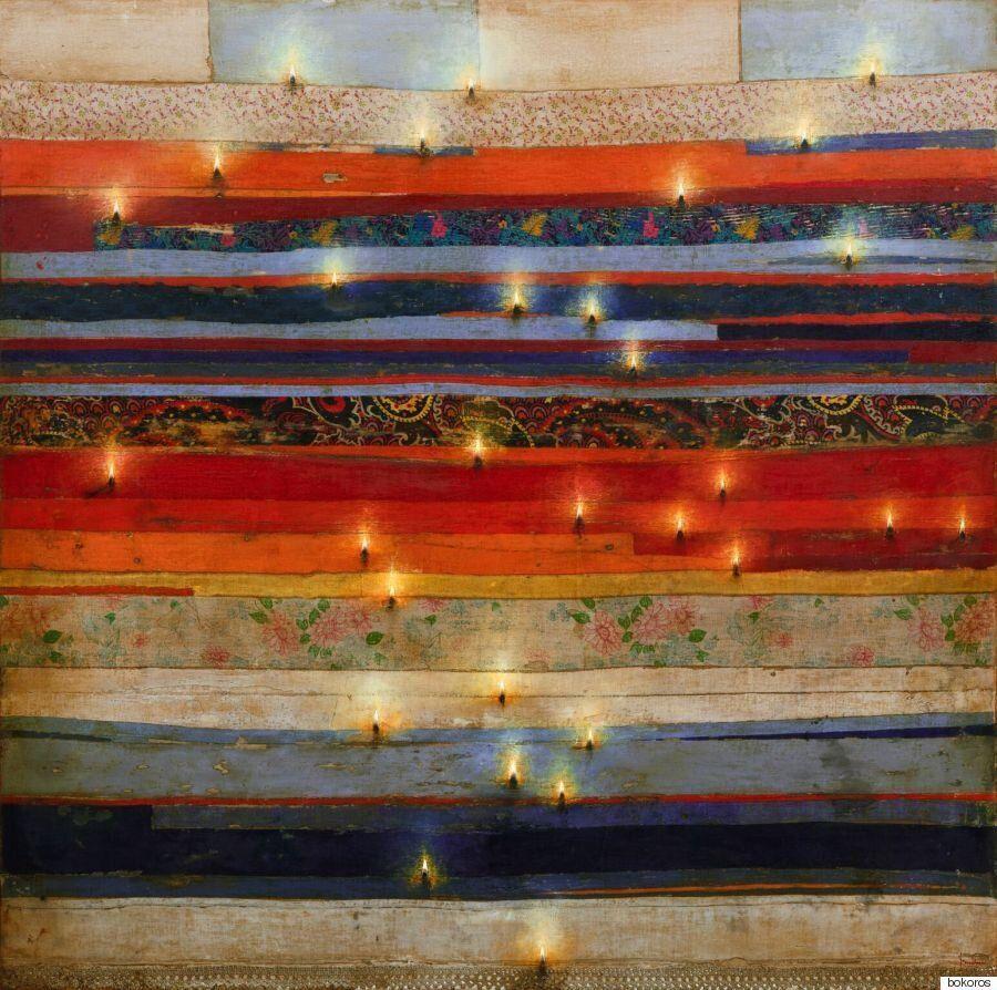 Χρήστος Μποκόρος: O σπουδαίος ζωγράφος μιλά για τα έργα του, την κριτική και την
