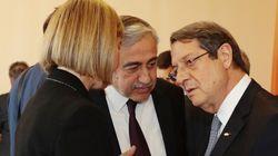 Συνάντηση Αναστασιάδη-Ακιντζί μετά την ολοκλήρωση των εργασιών της επιτροπής τεχνοκρατών για το