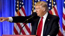 Ο Τραμπ συγκρίνει τα αμερικανικά μέσα ενημέρωσης με την Ναζιστική