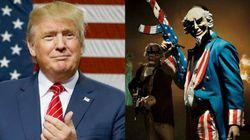 Το σλόγκαν που «σκέφτηκε» ο Trump για το 2020 είναι ίδιο με αυτό ενός διάσημου