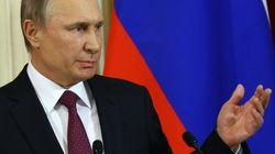Πούτιν: Οι Ρωσίδες ιερόδουλες είναι οι καλύτερες στον