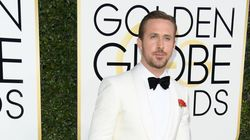 O Ryan Gosling εξηγεί γιατί χρωστάει το βραβείο του στην Eva Mendes και μας κάνει όλους να