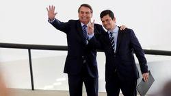 Os bastidores do desgaste da relação entre Jair Bolsonaro e Sérgio