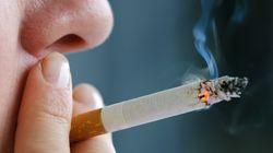 Inactifs et fumeurs: