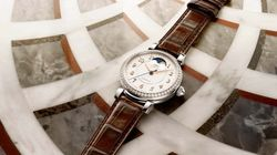Η νέα συλλογή ρολογιών Da Vinci από την IWC Schaffhausen σηματοδοτεί την επιστροφή στα κλασικά