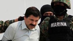 Το Μεξικό εξέδωσε τον «Ελ Τσάπο» στις ΗΠΑ, λίγο πριν την ορκωμοσία του