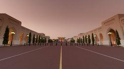 H «κρυφή» αρχιτεκτονική των πόλεων για την αποτροπή των τρομοκρατικών