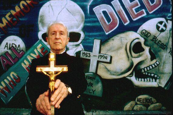 Από το σινεμά στη ζωή: Ο ιερέας που ενέπνευσε τον «Εξορκιστή» φαίνεται πως σκοτώθηκε από «αόρατες