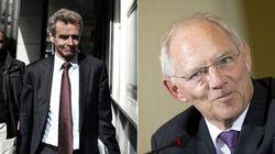 Το δίλημμα για το ΔΝΤ: Αποχώρηση ή νέα μέτρα. Σε συνεννόηση Σόιμπλε και