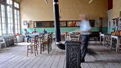 Πανελλήνιον: Το ωραιότερο καφενείο της