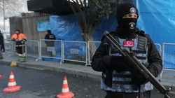 Συνελήφθη ο δράστης της πολύνεκρης επίθεσης στο νυχτερινό κέντρο Ρέινα της