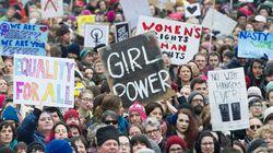 De la Manif des femmes au réveil