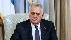Ένταση μεταξύ Σερβίας και Κοσόβου: «Το Κόσοβο έδειξε ότι θέλει πόλεμο» λέει ο Σέρβος