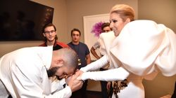 Céline Dion Is Mortified At Drake's Plan To Get A Tattoo Of
