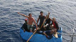 Τέλος στην ειδική μεταχείριση των κουβανών μεταναστών από τις
