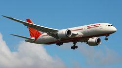 Η Air India θα έχει πλέον ξεχωριστές θέσεις για τις γυναίκες που ταξιδεύουν