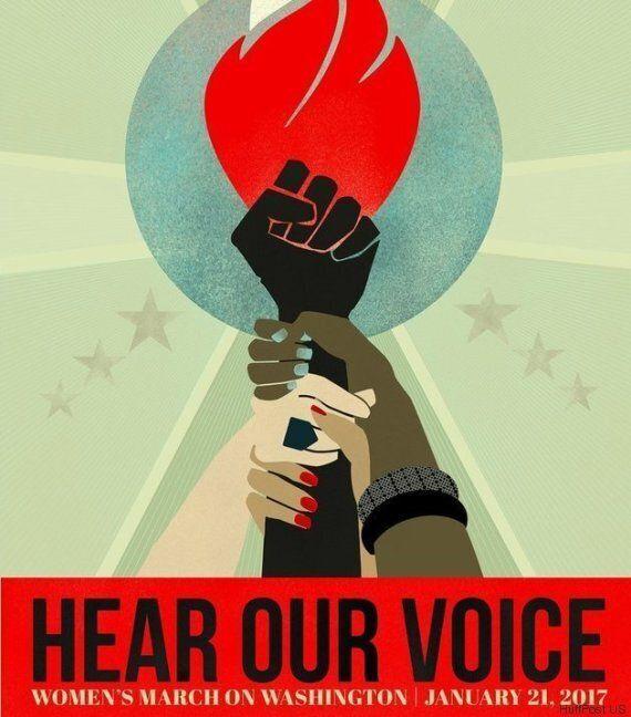 Women's March on Washington: Όσα πρέπει να ξέρετε για την πορεία κατά του Τραμπ που αναμένεται να γράψει