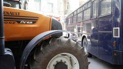 «Ζεσταίνουν» τα τρακτέρ τους οι αγρότες της Μακεδονίας. Προετοιμάζουν μεγάλες